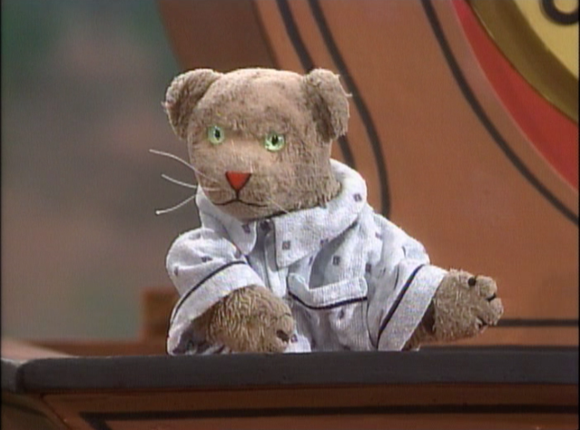Daniel Striped Tiger Mister Rogers Neighborhood