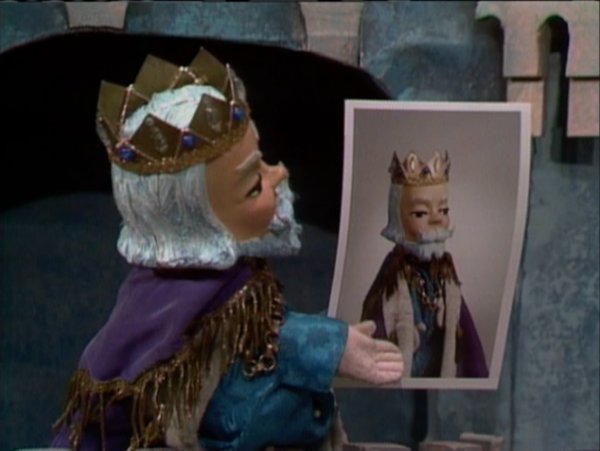 King Friday Xiii Mister Rogers Neighborhood