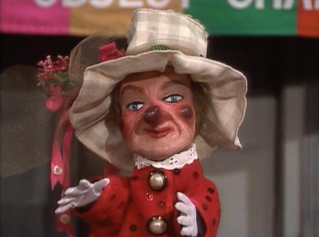 Lady Elaine Fairchilde Mister Rogers Neighborhood