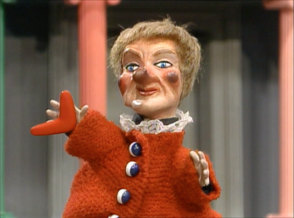 Lady Elaine Fairchilde