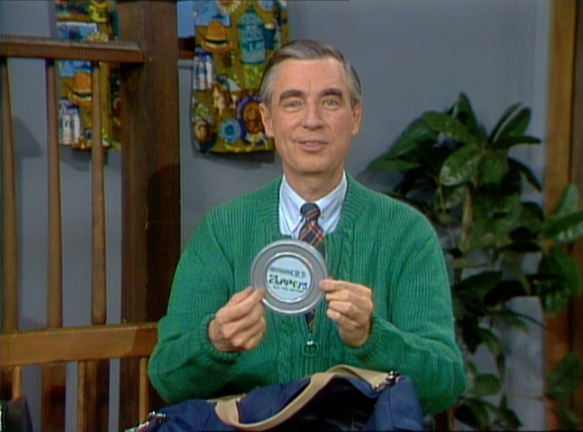 Our Television Neighbor | Mister Rogers' Neighborhood