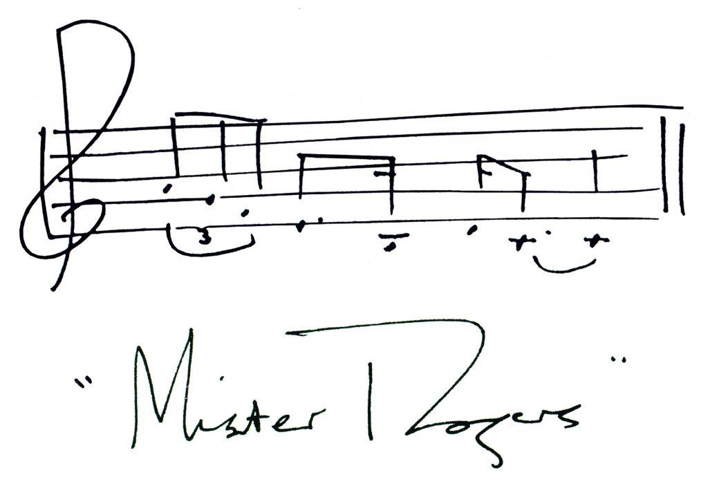 The Music   Mister Rogers' Neighborhood