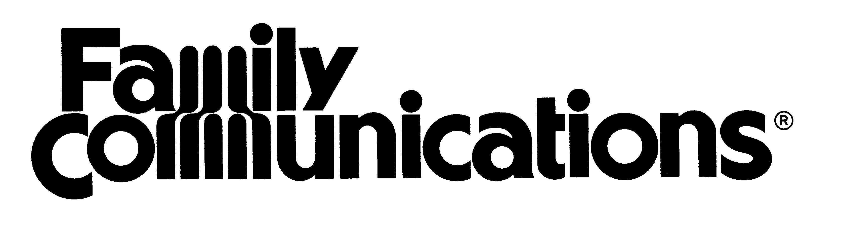 Family Communications Logo Mister Rogers Neighborhood
