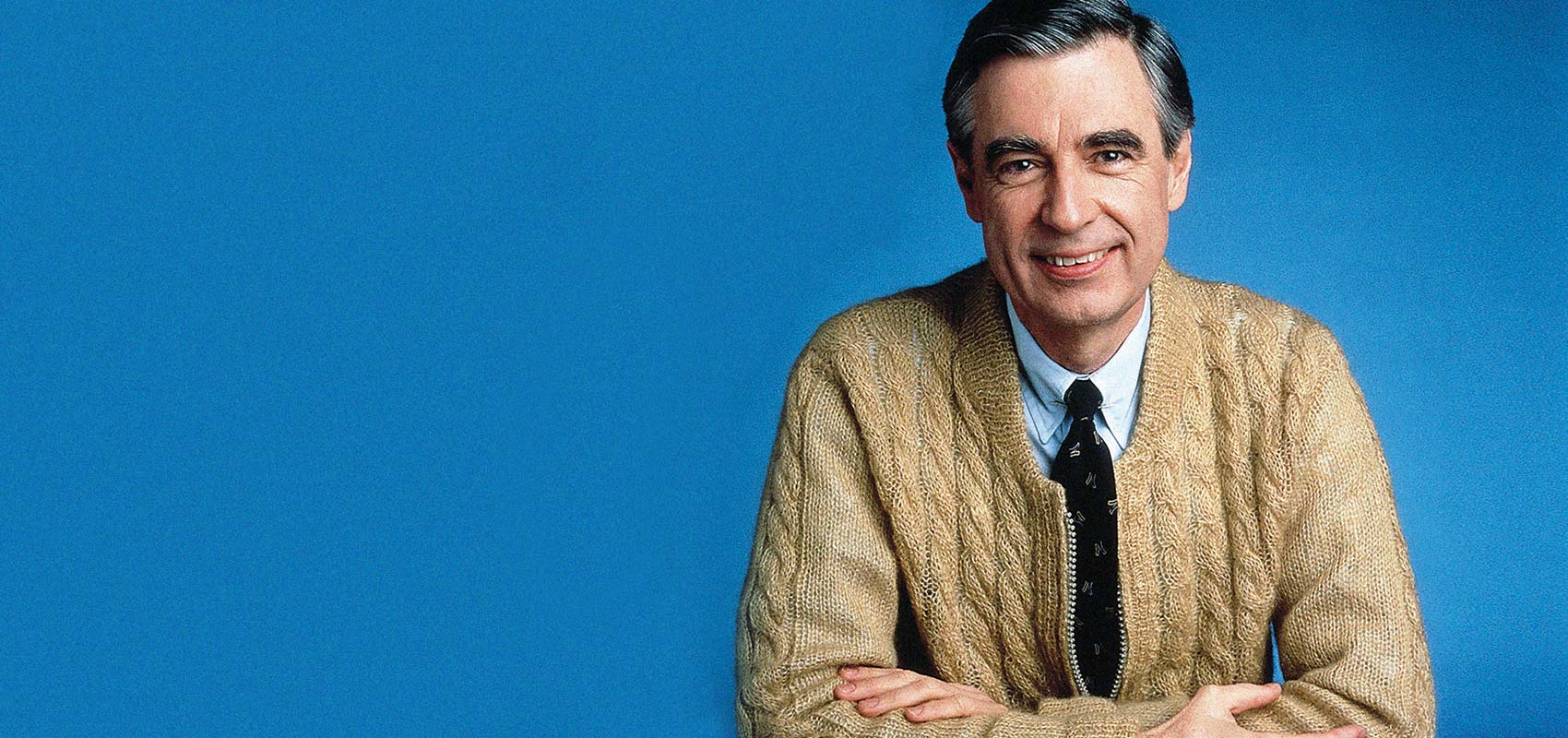 The Messages Mister Rogers Neighborhood