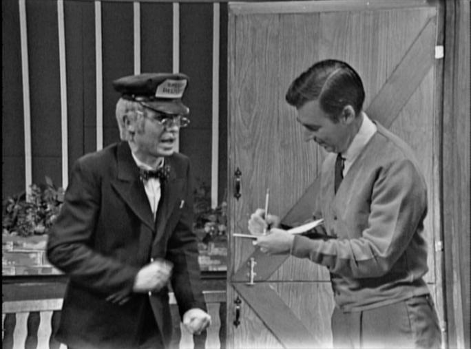 Mr Mcfeely First Episode Mister Rogers Neighborhood