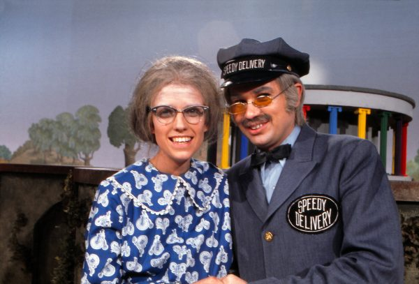 Mrs Mcfeely Elizabeth Seamans Mister Rogers Neighborhood