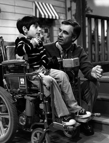Jeff Erlanger Mister Rogers Neighborhood